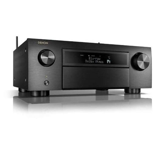 デノン AVC-X6500HK AVアンプ ハイレゾ対応 /Bluetooth対応 /11.2ch /DolbyAtmos対応
