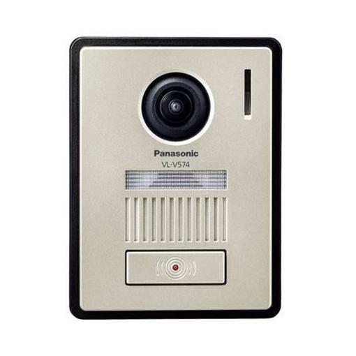 パナソニック VL-V574L-N カメラ玄関子機