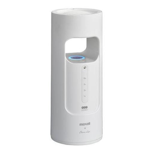 マクセル MXAP-FA100 MXAP-FA100 アロマディフューザー機能付き除菌消臭器 ホワイト, RECLO(リクロ):44f2010b --- officewill.xsrv.jp