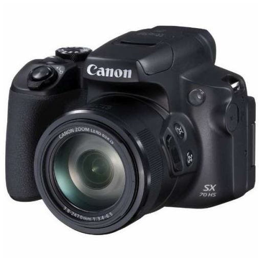 キヤノン PSSX70HS デジタルカメラ PowerShot(パワーショット)SX70 HS