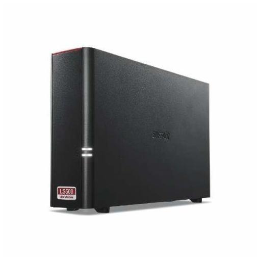 バッファロー LS510D0401G リンクステーション ネットワーク対応HDD 4TB