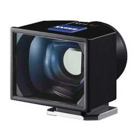 DSC-RX1用 光学ビューファインダーキット FDA-V1K