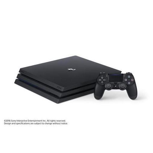 【ポイント10倍!5月5日(日)0:00~23:59まで】PlayStation4 Pro ジェット・ブラック2TB CUH-7200CB01