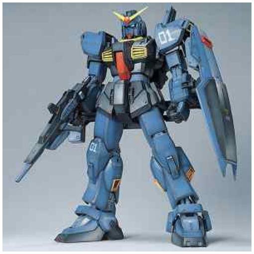 【ポイント10倍!】バンダイ PG RX-178 ガンダムMk-II(ティターンズ)