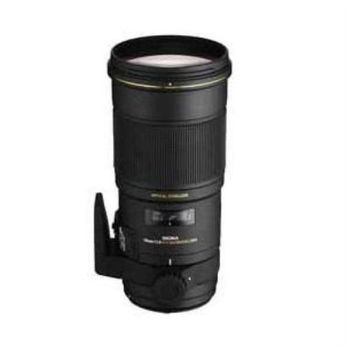 交換用レンズ APO MACRO 180mmF2.8 EX DG OS HSM ニコン用
