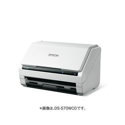 エプソン DS-530C0 DS-530 A4シートフィードスキャナー キャンペーンモデル 【お得祭り2019】