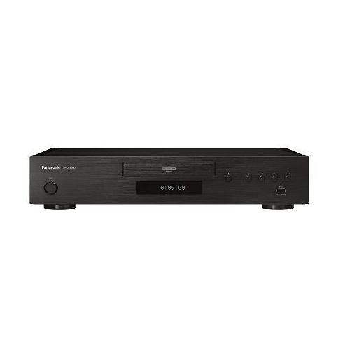 パナソニック DP-UB9000-K ブルーレイディスクプレーヤー Ultra HDブルーレイ対応 ブラック