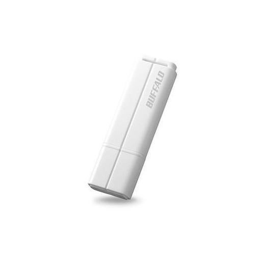 バッファロー スピード対応 全国送料無料 RUF2-WB8GB-WH B USBフラッシュメモリ 実物 ホワイト 8GB