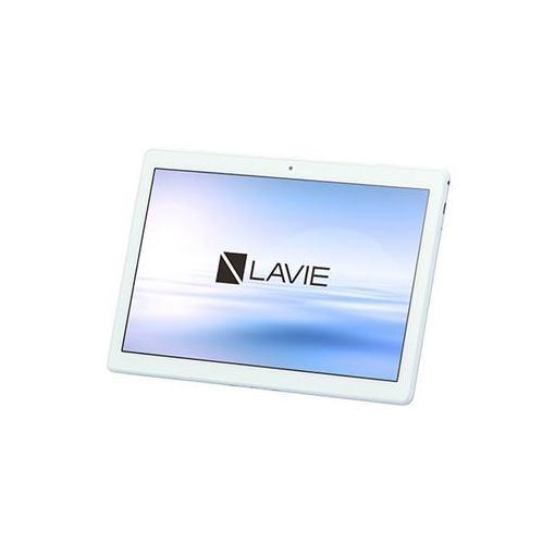 【ポイント10倍!】NEC PC-TE410JAW タブレット LAVIE Tab E ホワイト