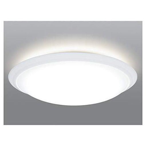 日立 LEC-AH2010PHW LEDシーリングライト [ひろびろ光]搭載タイプ (20畳)