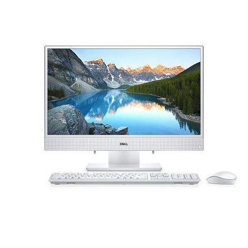 DELL FI16-8WHBW デスクトップパソコン Inspiron 22 3000 3277 ホワイト
