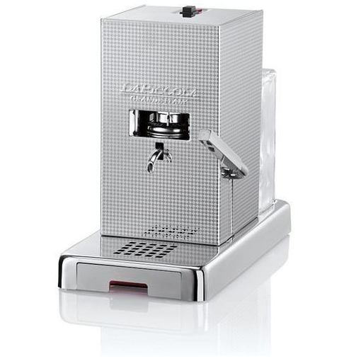 ルカフェ PERLA Lucaffe コーヒーマシン Piccola パール