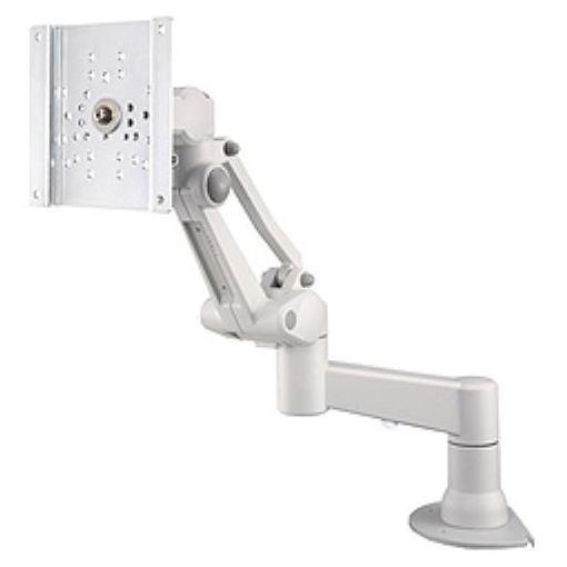 IOデータ DA-ARMS2 ディスプレイアーム(シングルアーム)