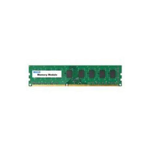 PC3-12800対応 DDR3メモリーモジュール DY1600-8G