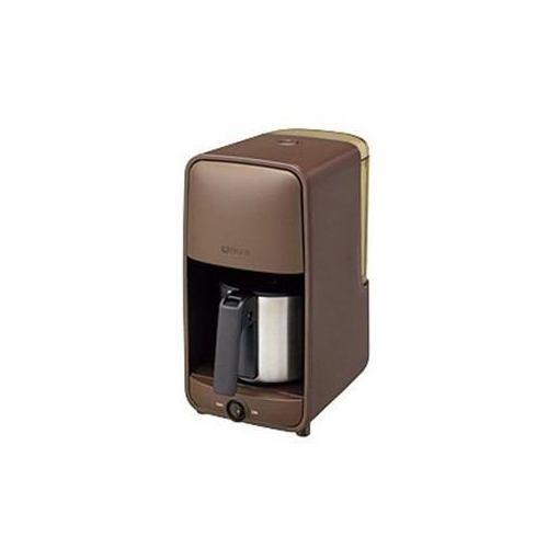 タイガー ADC-A060TD コーヒーメーカー ダークブラウン 0.81L 専門店 爆売りセール開催中
