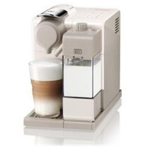 【ポイント10倍!4月9日(火)20:00~4月16日(火)1:59まで】ネスレネスプレッソ F521WH カプセル式コーヒーメーカー 「ラティシマ・タッチ プラス」 ホワイト 1杯