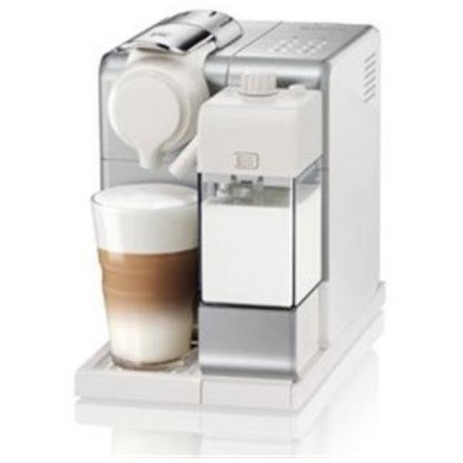 【ポイント10倍!5月11日(土)00:00~5月21日(火)1:59まで】ネスレネスプレッソ F521SI カプセル式コーヒーメーカー 「ラティシマ・タッチ プラス」 シルバー 1杯