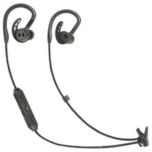 JBL ブルートゥースイヤホン カナル型 UAJBLPIVOTBLK ブラック [リモコン・マイク対応 /防水 /Bluetooth]