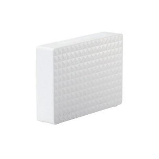 エレコム SGD-MX020UWH 外付けHDD パソコン・デジタル家電用 ホワイト 据え置き型 2TB