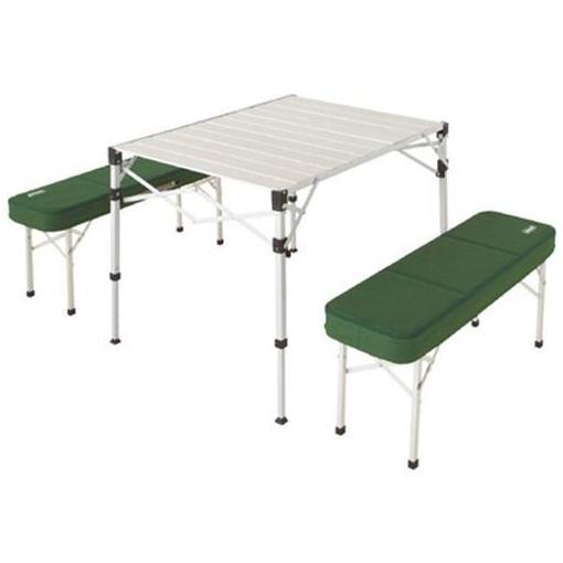 Coleman 2000010516 ピクニックテーブルセット
