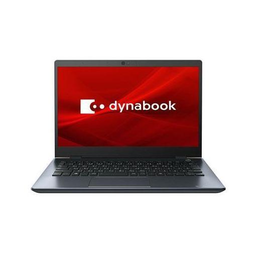 東芝 P1G7JPBL モバイルパソコン dynabook G7 オニキスブルー