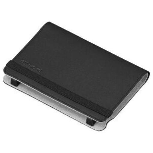 カシオ 電子辞書ケース XD-CC2505BK EX-word XD-SV XD-SR 定番キャンバス XD-SXシリーズ専用ケース 期間限定特別価格 ブラック ブックカバータイプ