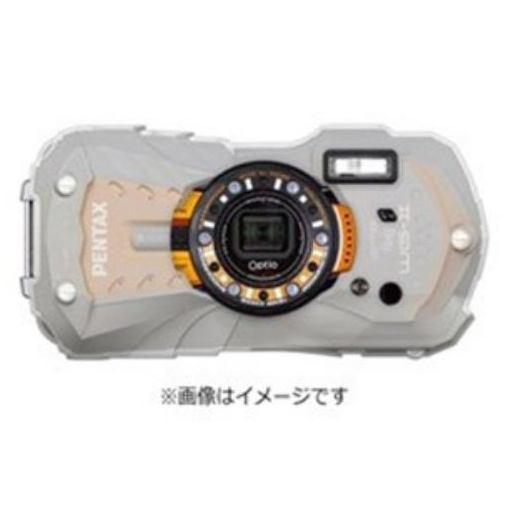 奉呈 ペンタックス PENTAX プロテクタージャケット 日本未発売 O-CC1252