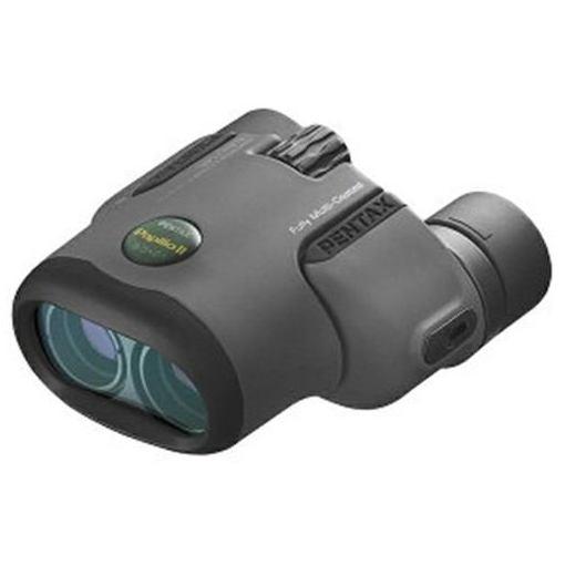 ペンタックス PAPILIOII8.5X PENTAX 8.5倍双眼鏡「Uシリーズ」ブラック