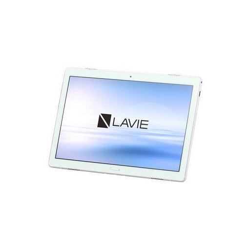 【ポイント10倍!4/22(月)20:00~4/26(金)01:59まで】NEC PC-TE510JAW タブレット LAVIE Tab E ホワイト