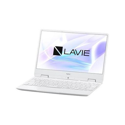 NEC PC-NM150MAW モバイルパソコン LAVIE Note Mobile パールホワイト