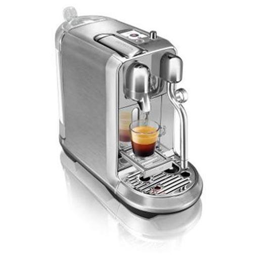ネスプレッソ J520ME カプセル式コーヒーメーカー 「クレアティスタ・プラス」