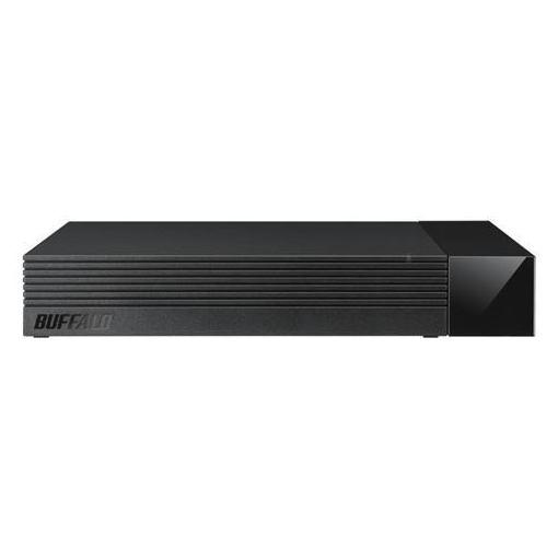 バッファロー HDV-LLD3U3BA/YM 外付けHDD 3TB ブラック