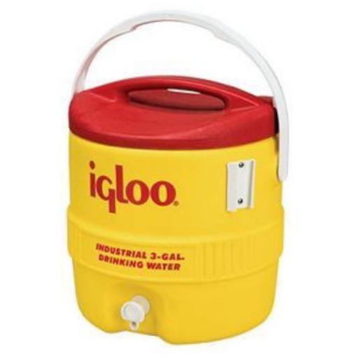 IGLOO #431(YE/RE) JUG/ROLLONG SERIES イグルー社製 3G 400S ジャグ