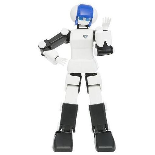 【ポイント10倍!4月9日(火)20:00~4月16日(火)1:59まで】DMM.COM プリメイドAI スマホで簡単操作!世界最高水準ダンスコミュニケーションロボット