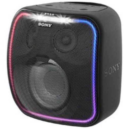 【ポイント10倍!4/22(月)20:00~4/26(金)01:59まで】ソニー(SONY) スマートスピーカー SRS-XB501G (Bluetooth対応/防滴・防塵) SRSXB501G