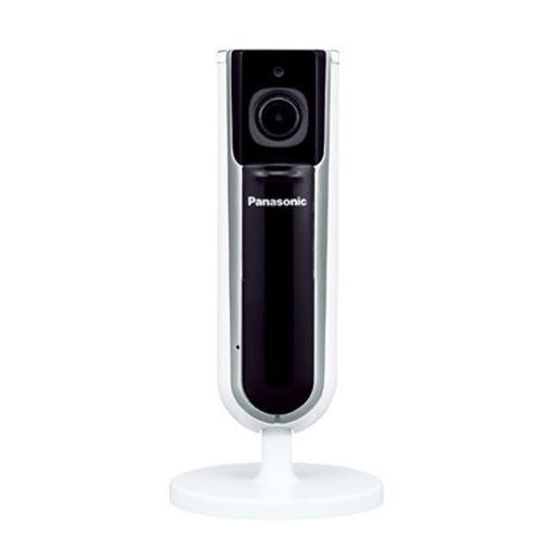 【ポイント10倍!】パナソニック KX-HDN105-W 屋内HDカメラ ホワイト