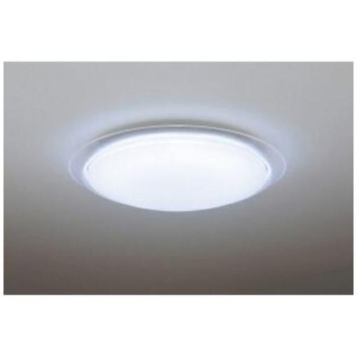 パナソニック HH-CD0870A LEDシーリングライト 寝室向けタイプ 間接光搭載モデル [8畳 /リモコン付き]