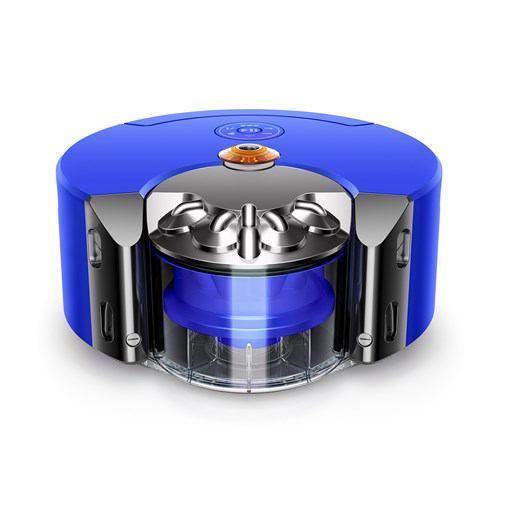 【ポイント10倍!】ダイソン RB02BN ロボット掃除機 「Dyson360Heurist」