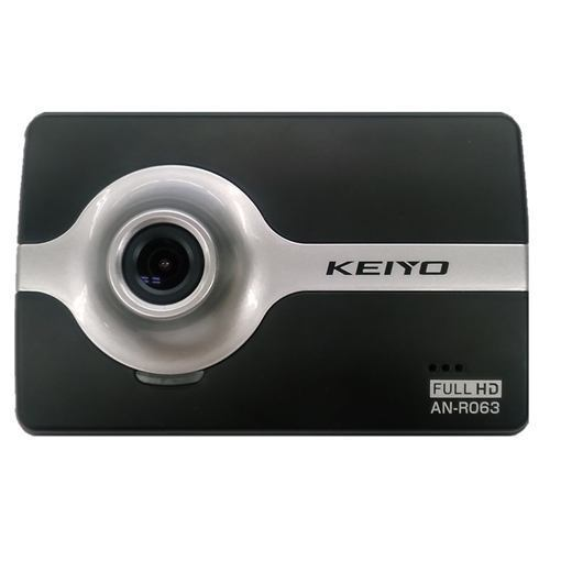 KEIYO KEIYO ANR063 ブラック ANR063 ドライブレコーダー ブラック, レジロール専門店:fdef3c8f --- officewill.xsrv.jp