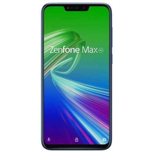 ASUS ZB633KL-BL32S4 SIM-free smartphone Zenfone Max M2 space blue