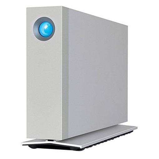 【ポイント10倍!】LACIE 2GGAP3 LaCie/d2 Thunderbolt3 10TB 外付けハードディスク
