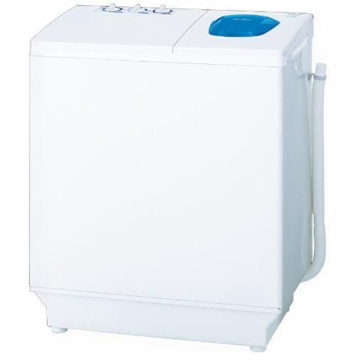 日立 PS-65AS2-W 2槽式洗濯機 「青空」(洗濯6.5kg)ホワイト