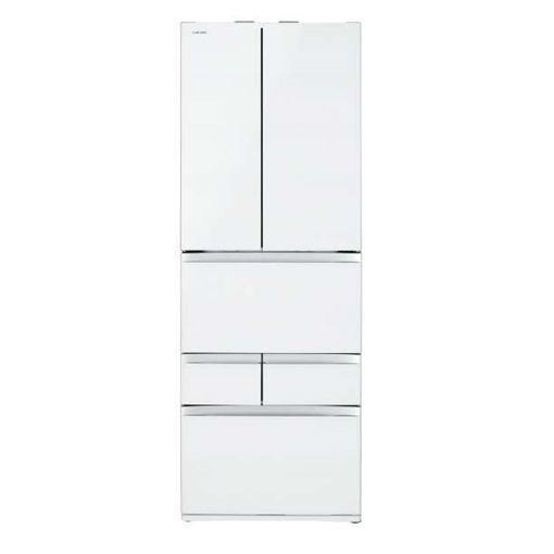 【無料長期保証】東芝 6ドア冷蔵庫 GR-R460FZ-UW 6ドア冷蔵庫 VEGETA(べジータ) (462L・フレンチドア) GR-R460FZ-UW クリアグレインホワイト, 井原市:5a53edd0 --- officewill.xsrv.jp