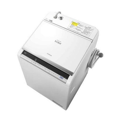 【ポイント10倍!】【無料長期保証】日立 BW-DV120C-W ビートウォッシュ 洗濯乾燥機 (洗濯12.0kg/乾燥6.0kg) ホワイト