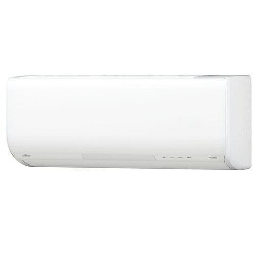 【無料長期保証】【標準工事代込】富士通ゼネラル AS-GN25H-W エアコン 「ノクリア GNシリーズ」 (8畳用) ホワイト