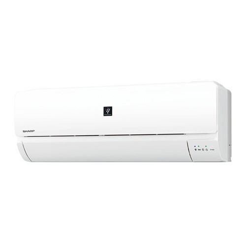 【無料長期保証】【標準工事代込】シャープ AY-H22S-W エアコン 「H-Sシリーズ」 (6畳用) ホワイト