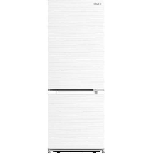 日立 RL-154JA-W 2ドア冷蔵庫 RL-154JA-W 2ドア冷蔵庫 (154L・右開き) (154L・右開き) アイボリーホワイト, ビスコンティ&きもの忠右衛門:7a8a50e1 --- officewill.xsrv.jp