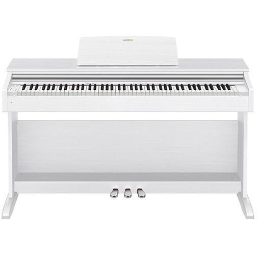 カシオ AP-270WE AP-270WE カシオ 電子ピアノ 電子ピアノ 「CELVIANO(セルヴィアーノ)」 ホワイトウッド調, WEST WAVE:eb5baccb --- sunward.msk.ru