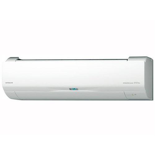 無料発送 【無料長期保証】日立 RAS-W56H2-W エアコン 「ステンレス・クリーン 白くまくん Wシリーズ」(18畳用), 虻田郡 114f8cc5