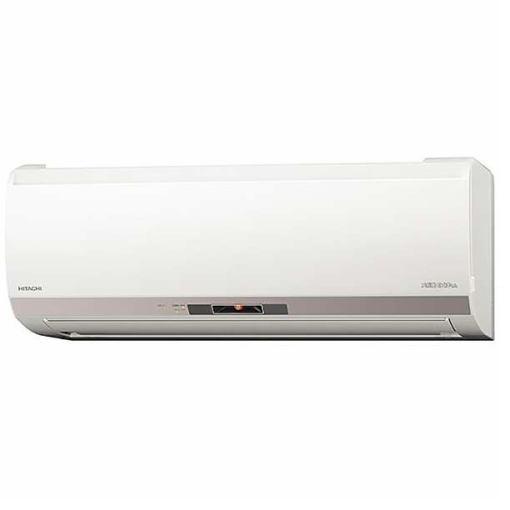 【標準工事代込】日立 RAS-EK28J2-W エアコン 「メガ暖 白くまくん EKシリーズ」 スターホワイト (10畳用)